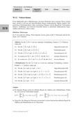 Mathematik, Raum & Form, analytische Geometrie, Vektorraum, Vektorrechnung