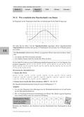 Mathematik, Daten, Zufall & Wahrscheinlichkeit, Stochastik, Datenerfassung, Datenauswertung, Mittelwert
