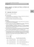 Mathematik, Zahlen & Operationen, Arithmetik, Dezimalzahlen, Dezimalbruch