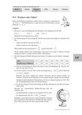 Mathematik, funktionaler Zusammenhang, Funktion, Analysis, Wachstumsprozesse, Exponentialfunktionen