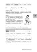 Mathematik, Daten, Zufall & Wahrscheinlichkeit, funktionaler Zusammenhang, Stochastik, Datenauswertung, Ausgleichsgerade