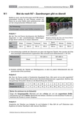Mathematik, funktionaler Zusammenhang, Zuordnungen, tabellen und grafiken