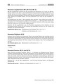 Mathematik, Zahlen & Operationen, Grundrechenarten, wurzeln, Addition, Subtraktion, Algebra, binomische Formel