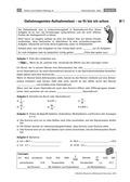 Mathematik, Zahlen & Operationen, Grundrechenarten, Dezimalbruch, Addition, Subtraktion, Zahlenstrahl, problemlösekompetenz