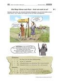 Mathematik, Zahlen & Operationen, römische Zahlen, geschichte der mathematik