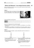 Mathematik, Daten, Zufall & Wahrscheinlichkeit, Datenauswertung, Median, Mittelwert, wahrscheinlichkeit, Statistik
