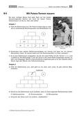 Mathematik, Zahlen & Operationen, Potenzen, problemlösekompetenz, Argumentieren
