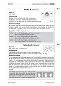 Mathematik, Grundrechenarten, Multiplikation, Division, operationen