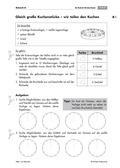 Mathematik, Zahlen & Operationen, Grundrechenarten, Bruchrechnung, Addition, Subtraktion