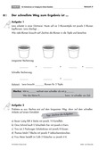 Mathematik, Grundrechenarten, Zahlen & Operationen, Operationsverständnis, Multiplikation, Einmaleins, Kopfrechnen