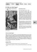 Geschichte, Epochen, Leitprobleme, Mittelalter, Lebenswelten, Mittelalterliche Stadt, Jakob Fugger
