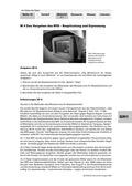 Geschichte, Epochen, Handlungs- und Kulturräume, 20. Jahrhundert bis zur Gegenwart, Deutsche Geschichte, DDR, überwachung, ministerium für staatssicherheit, spionagearbeit