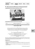 Geschichte_neu, Sekundarstufe II, Politik zwischen Demokratie und Diktatur, Doppelte Staatsgründung 1949-1990, DDR, Gebot, Verfolgung, Straftat, Errungenschaft, Offenlegung, Aufdeckung, Verschwörung, Statut
