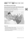 Geschichte, Dimensionen historischer Erfahrung, Leitprobleme, Kulturgeschichte, Lebenswelten, Koran, Islam, Muslime