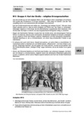 Geschichte_neu, Sekundarstufe I, Das Mittelalter, Das Römisch-deutsche Kaisertum, Grundstein und Entstehung des Kaisertums, das römisch-deutsche kaisertum (s1), karl der große 747-814 (s1)