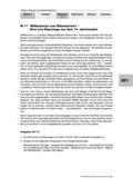 Geschichte, Epochen, Leitprobleme, Mittelalter, Lebenswelten, Turniere im Mittelalter, Ritter im Mittelalter, Europa