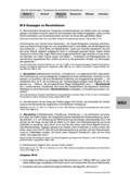 Geschichte_neu, Sekundarstufe II, Wirtschaft und Politik, Das deutsche Kaiserreich 1871-1918, Die Revolutionen von 1848/ 49 und ihre Auswirkungen