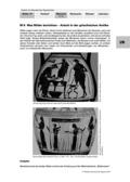Geschichte_neu, Sekundarstufe I, Antike, Das antike Griechenland, Gesellschaft und Kultur, Lebensbedingungen
