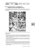 Geschichte, Leitprobleme, Dimensionen historischer Erfahrung, Historische Akteure, Kulturgeschichte, Martin Luther, Jesus, Papst