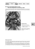 Geschichte, Leitprobleme, Epochen, Dimensionen historischer Erfahrung, Historische Akteure, Neuzeit, Geschehen und deren mediale Vermittlung, Kulturgeschichte, Martin Luther, Flugschrift in der Reformation
