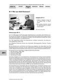 Geschichte, Epochen, Kompetenzen ausbilden, 20. Jahrhundert bis zur Gegenwart, Historische Sinnbildung, Eichmann-Prozess, Nationalsozialismus, Schuldfrage