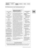 Geschichte, Kompetenzen ausbilden, Didaktik, Historische Quellen analysieren und interpretieren, Methoden im Geschichtsunterricht, Quellenanalyse