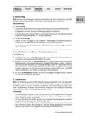 Biologie, Biosysteme im Stoff- und Energiefluss, Bau und Funktion von Biosystemen, Stoffwechsel, Proteine, Hefe, Enzyme