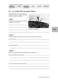 Biologie, Bau und Funktion von Biosystemen, Tier, Carnivoren, pflanzen