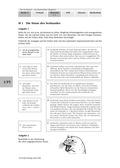 Biologie, Bau und Funktion von Biosystemen, Tier, Carnivoren, Seehund, Sinne