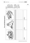 Geschichte, Epochen, Leitprobleme, Mittelalter, Lebenswelten, Ritter im Mittelalter, Burg im Mittelalter