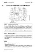 Geschichte, Handlungs- und Kulturräume, Leitprobleme, Europäische Geschichte, Lebenswelten, Frankreich, Stände, Bauern, Adel