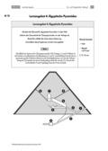 Geschichte, Epochen, Ur- und Frühgeschichte, Pyramiden