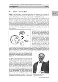 Biologie, Entstehung und Entwicklung von Lebewesen, Evolution
