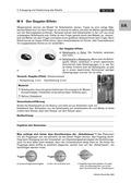 Physik, Akustik, Wellen, Schall, Doppler-Effekt, schülerexperiment
