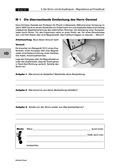 Physik, Elektrizitätslehre, Magnetismus, Spule, Elektromagnet, oersted