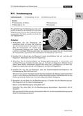 Physik, Mechanik, Wellen, Kinematik, Kreisbewegung, videoanalyse