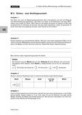 Physik, Mechanik, Materie, Wärmelehre, Dichte, Masse, Volumen, schülerexperiment