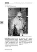 Physik, Kernphysik, radioaktiver Zerfall, Radioaktive Strahlung