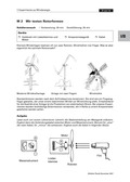 Physik, System, Mechanik, Energie, Alltagsphänomen, Rotor, alternative Energien, Windkraft, Wettervorhersage, Windmenge