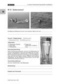 Physik, Mechanik, Alltagsphänomen, Flüssigkeiten, Salzwasser, Auftrieb, Wasser