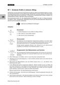 Physik, Mechanik, Materie, Kraft/Kräfte, Masse