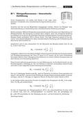 Physik, Kernphysik, lehrerexperiment