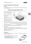 Physik, Mechanik, Energie, Solarenergie