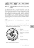 Biologie, Bau und Funktion von Biosystemen, Entstehung und Entwicklung von Lebewesen, Interaktion von Organismus und Umwelt, Virus, Erkrankung, Gesundheit