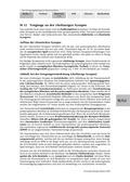 Biologie, Informationsverarbeitung in Lebewesen, Neurobiologie, Synapse, Nervenzelle, erregungsleitung, neuron