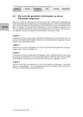 Biologie, Entstehung und Entwicklung von Lebewesen, Genetik, DNA