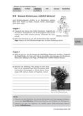 Biologie, Bau und Funktion von Biosystemen, Botanik, Kletterpflanzen, pflanzen