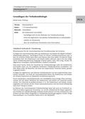 Biologie, Interaktion von Organismus und Umwelt, Verhaltensbiologie