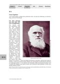 Biologie, Entstehung und Entwicklung von Lebewesen, Evolution, Evolutionstheorien