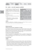 Biologie_neu, Sekundarstufe II, Zellbiologie, Aufbau und Funktionen der Zellbestandteile
